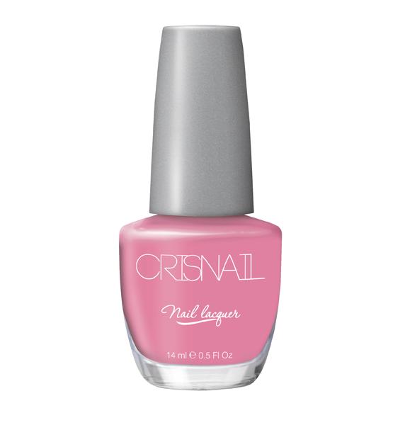 229 PINK BB 14ML Crisnail NAIL CARE COLOURS Pink Colour